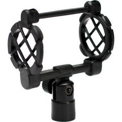 Que Audio QSM2 Shockmount for Location Kit