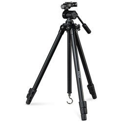 Vortex Pro GT Tripod with 3-Way Pan/Tilt Head