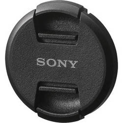 Sony ALC-F55S 55mm Front Lens Cap