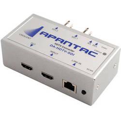 Apantac HDMI 1.3a to SDI Converter with Dual 3G-SDI Out