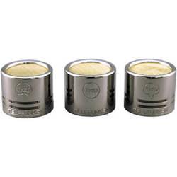 Telefunken TK60, 61, and 62 Mic Capsule Set for M 260 and M60 Microphones