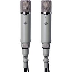 Telefunken Telefunken ELA M 251E Classic Tube Microphone Stereo Set