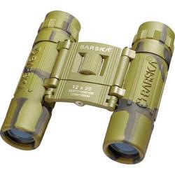 Barska 12x25 Lucid View Binocular (Camouflage)