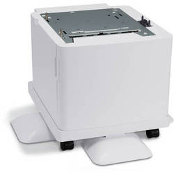 Xerox 2000-Sheet High Capacity Feeder With Stand For Phaser 4600 Series