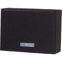 AmpliVox Sound Systems S1204 Satellite Wireless Powered 50-Watt Speaker