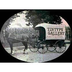 Rockland Bulk Tintype Kit for 10 8 x 10' Plates