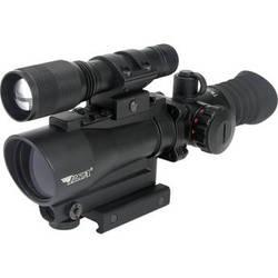 BSA Optics 30mm Red Dot Tactical Sight
