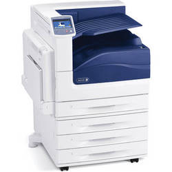 Xerox Phaser 7800/GX Tabloid Network Color Laser Printer