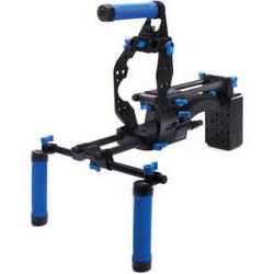 Redrock Micro ultraCage Black eyeSpy Bundle for Canon C300