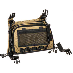 Madwater Angler's Chest Pack (Khaki)