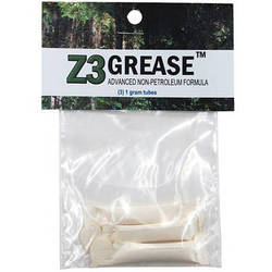 Madwater Z3 Grease Pack (3 Pack, 1 Gram Each)