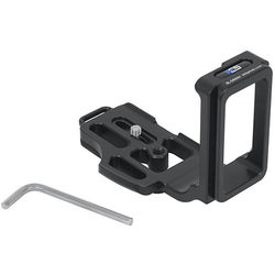 Kirk BL-D800 L-Bracket for Nikon D800, D800E and D810