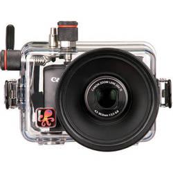 Ikelite 6148.26 Underwater Housing For Canon SX240 HS / SX260 HS Digital Camera