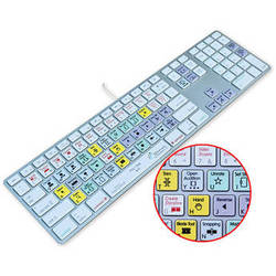 KB Covers Keyboard for Final Cut Pro X