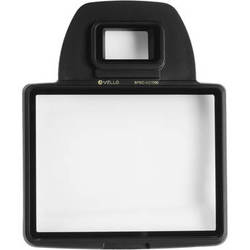 Vello Snap-On Glass LCD Screen Protector for Nikon D7000