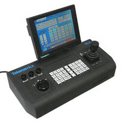 Telemetrics Remote Control Panel