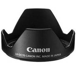 Canon LH-DC70 Lens Hood for Canon G1 X