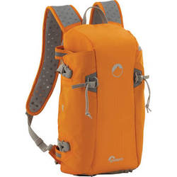 Lowepro Flipside Sport 10L AW Daypack (Orange/Light Gray)