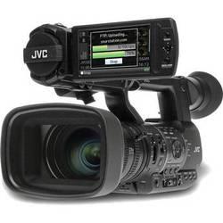 JVC GY-HM650 ProHD Mobile News Camera
