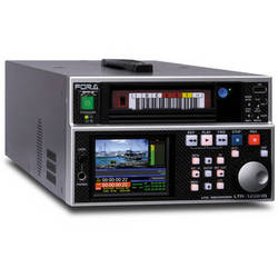For.A Linear Tape Open LTR-120HS AVC Intra Video Archiving Recorder