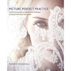 New Riders Picture Perfect Practice: A Self-Training Guide to Mastering the Challenges of Taking World-Class Photographs (Book)