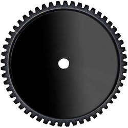 SHAPE 0.8 Pitch Aluminum Gear for Follow Focus Friction and Gear Clic