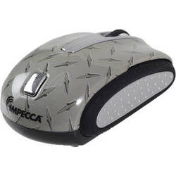 Impecca Travelling Notebook Mouse (Diamond Track)