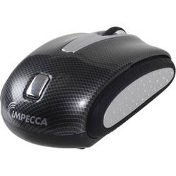 Impecca Travelling Notebook Mouse (Jewel Fish)
