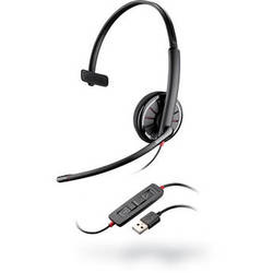 Plantronics Blackwire C310 Corded USB Monaural Headset