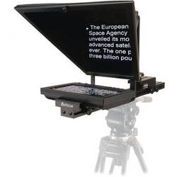 "Autocue/QTV 8"" Starter Series Teleprompter System"