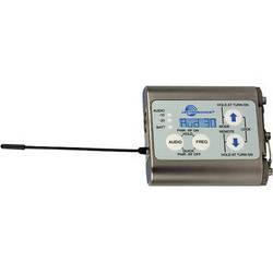 Lectrosonics WM Watertight Wireless Microphone Transmitter with M152/WP Lavalier Mic (Freq Block 20)