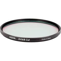 Hoya 82mm UV and IR Cut Filter