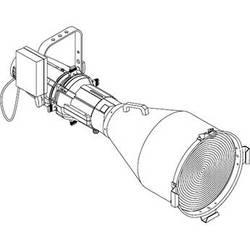 ETC 405HIDFB-150 Source Four 150 W HID Fixture Body Assembly (Black)