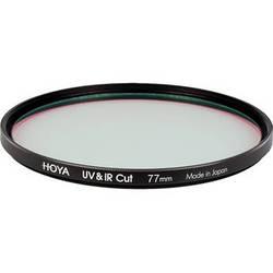Hoya 77mm UV and IR Cut Filter