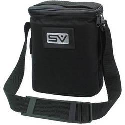 Smith-Victor 12V Shoulder Power Pack with XLR Plug