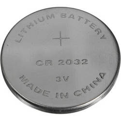Kodak CR2032 3V Lithium Battery