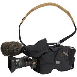 Porta Brace Camera Body Armor for Sony PDW-700 (Black)