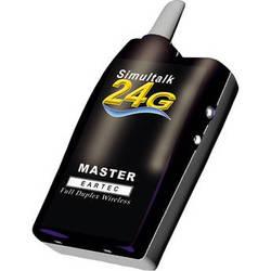 Eartec Simultalk 24G Master Wireless Transceiver