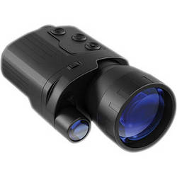 Pulsar 5.5x50 Recon 550 Digital NV Monocular