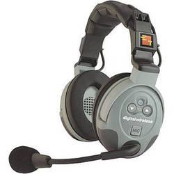 Eartec COMSTAR Double Headset (European)
