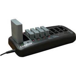 Eartec CH-CS28PAU Multiport Desktop Charger