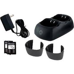 Motorola NiMH Rechargeable Battery AAA Upgrade Kit