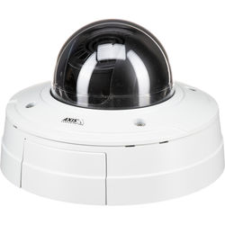 Axis Communications P3367-VE 5MP Outdoor Dome Camera