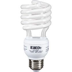 Eiko Medium Base Self-Ballasted CFLi Lamp (23W, 120 VAC)