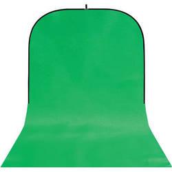 Botero #026 Super Collapsible Background - 8x16' - Chroma-Key Green