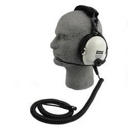 ac3c59cf4087 Remote Audio HN7506EBC HN-7506 High-Noise Headphones with Electret Boom Mic