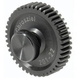 Chrosziel  Focus Drive Gear for Studio Rig Follow Focus Systems (0.8, 44 Teeth)