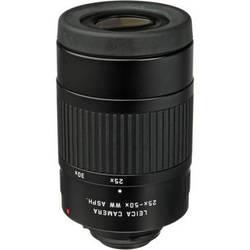 Leica Televid 25-50x WW ASPH Eyepiece
