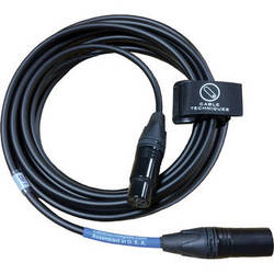 Cable Techniques CT-PX-325 Premium Microphone Cable - 25' (7.62m)