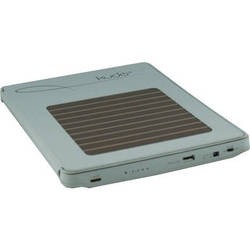 Kudo Solar KudoCase for iPad 2 & 3 (Gray)